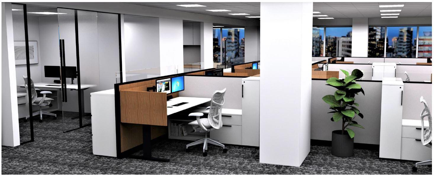 cibc square office